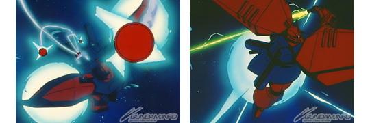 機動戦士ガンダムΖΖの画像 p1_34
